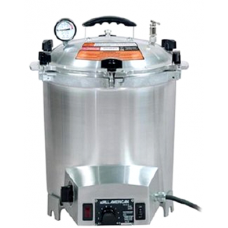50X Electric Sterilizer