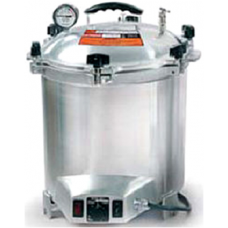 25X Electric Sterilizer