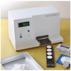 C-130 Powder Whiteness Tester